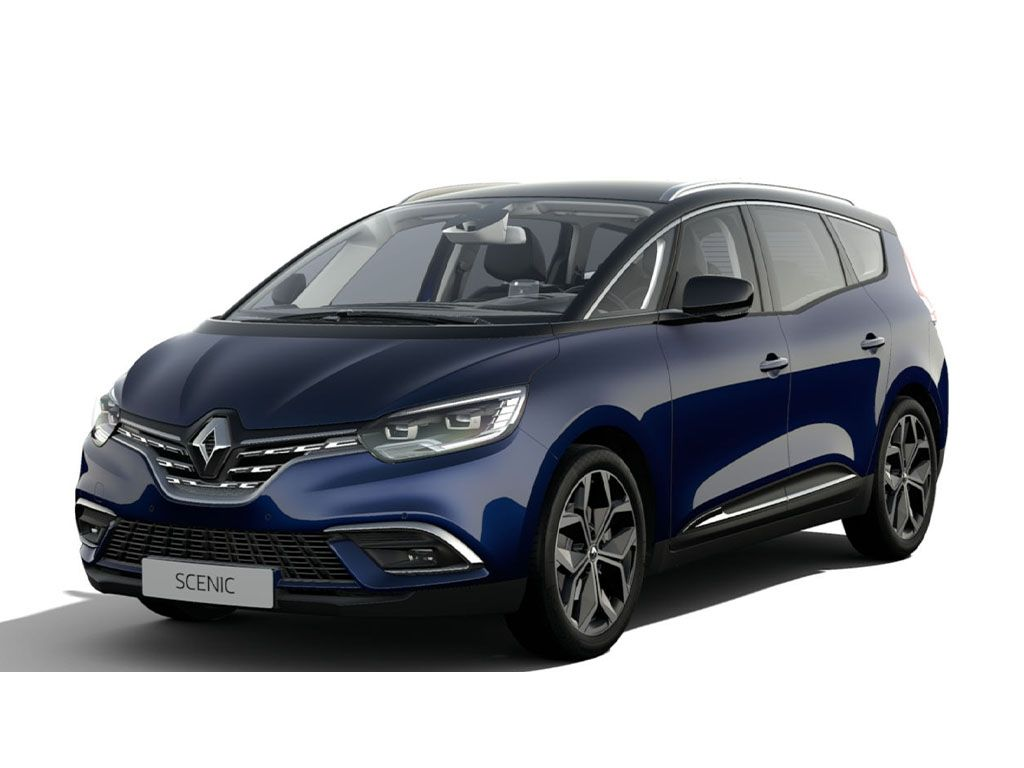 2021 Renault GRAND SCENIC IV